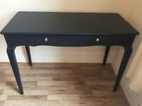 Must Sell Brand New Black Desk Brought from U.S.