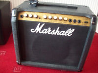 Marshall Amp Valvestate 8020 Guitar Amplifier