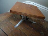 Craft, artist, sculpture, modelling square turntable