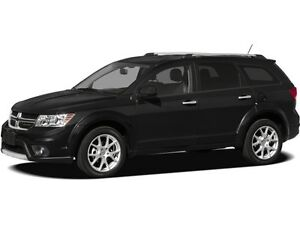 2012 Dodge Journey R/T - Just arrived! Photos coming soon!