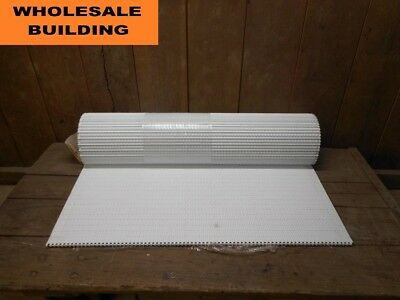 Intralox Nub Top Plastic Conveyor Belt Series 1600 W 40 L 10