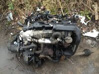 engine for peugeot 307 hdi 2.0. 2001. £150