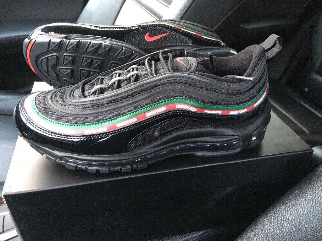 Grey Cheap Nike Air Max 97 Ultra Mens Footwear JD Sports