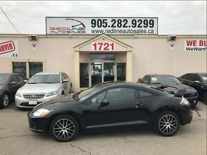 2011 Mitsubishi Eclipse GS, Sunroof, WE APPROVE ALL CREDIT