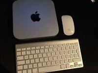 Apple Mac Mini i5 2.3GHz 8GB RAM 240GB SSD inc. Keyboard & Magic Mouse UPGRADED