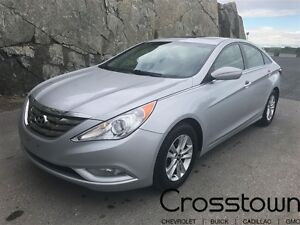 2012 Hyundai Sonata BLUETOOTH/HEATED SEATS/SUNROOF/KEYLESS ENTRY