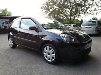 2007 Ford Fiesta 1.25 Style Climate, Ford S/History, Family Owned From New, HPI Clear, Excellent Car