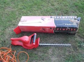 Champion Electric Hedge Trimmers