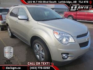 Used 2015 Chevrolet Equinox LT FWD- Heated Seats, Rear Vision Ca