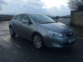 Vauxhall astra 1.6 petrol (10) new shape