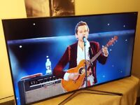 Samsung 48 Inch Full 1080p HD, 3D LED Smart TV With Freeview HD (Model UE48H6400)!!!