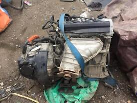 TOYOTA PRIUS ENGINE GEARBOX COMPLETE PRIUS 1.5 2003-2009 CHEAP