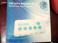 Beauty Works - The Lean Machine BT10 - New In Box