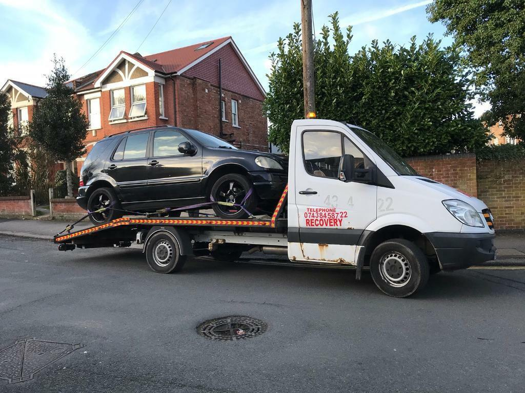 60 Recovery Services or scrape your unwanted cars | in Bexley ...