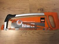 Bahco 317 Hacksaw with blades