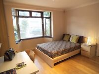 Stunning double room in gorgeous house