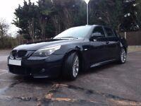 BMW 535D TWIN TURBO