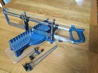 TUV GS precision mitre saws
