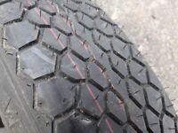 Emergency tyre 135/80R13 brand new