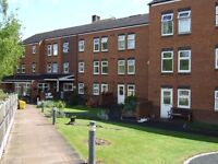 1 Bed First Floor Flat -Suitable for a single person over the age of 60, or 55 with a medical need