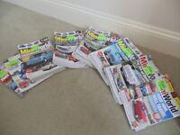 Mini World Magazines