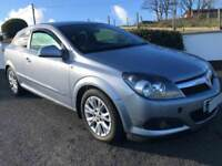 VAUXHALL ASTRA SRI 1.4 2011 ***12 MONTHS MOT ***ONLY 50000 MILES***