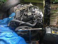 2.4 transit engine diesel