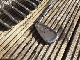 Golf Irons Yonex V Mass