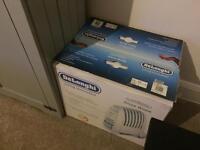 Delonghi speed warm heaters
