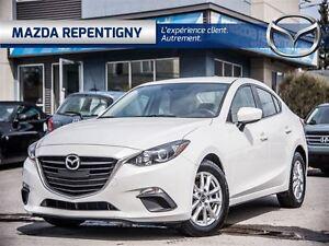 2014 Mazda MAZDA3 GS-SKY** CAMERA RECULE **