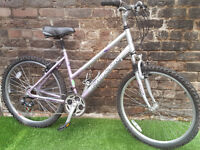 "Ladies FALCON HAWAII, 18"" Alloy Frame, 18 Speed, Bike VGC! SERVICED & WORKING"