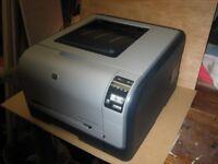 HP Colour LaserJet CP1510
