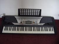 Yamaha PSR-GX76 Electric Keyboard Piano Synthesiser