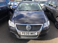 VW PASSAT 1.9 TDI HIGHLINE ESTATE DIESEL LEATHER