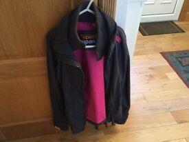 Super dry Jacket 12
