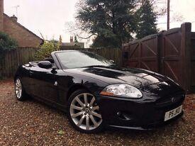 2006 06 Jaguar XK 4.2 V8 2dr.. BEAUTIFUL!! STUNNING CAR! HUGE SPECIFICATION! MUST SEE!