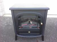 Electric Fire- as new