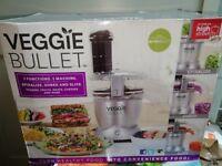 Brand New Veggie Bullet by NutriBullet