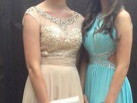 Prom dress size 6