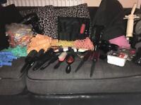 Hairdressing full kit