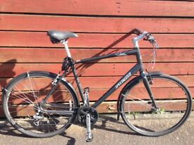 Specialized Sirrus Hybrid Bike (excellent condition - hardly used)