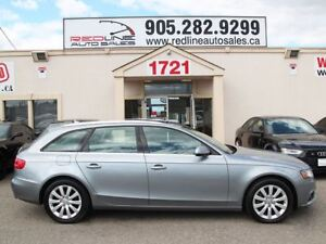 2010 Audi A4 Quattro, Pano Roof, WE APPROVE ALL CREDIT