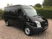 2013 Ford Transit 2.2 TDCi 350 M Trend MWB VAN, NEW MOT, 1 OWNER, FULL S HISTORY, 3 KEYS, +VAT
