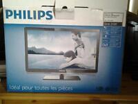 Phillips Smart TV