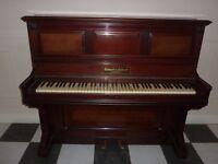 Upright Collard & Collard Piano