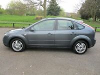 2005 55 FORD FOCUS 2.0 TDCI GHIA 5 DOOR HATCHBACK NEW HEAD GASKET AND CAMBELT SUPER DRIVE PX SWAPS