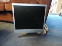 17 inch Monitor For Sale