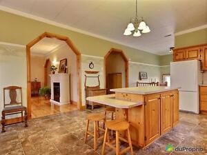 279 900$ - Bungalow à vendre à St-Hyacinthe Saint-Hyacinthe Québec image 5