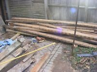 TIMBERS for sale