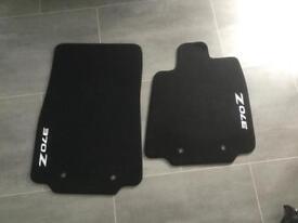 370z Car mats